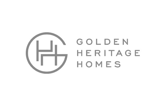 Pitch Perfect Creative Client - Golden Heritage Homes