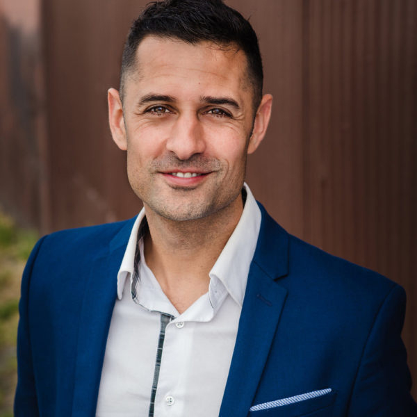 Pitch Perfect Creative Video Marketing Expert, Anthony Madani